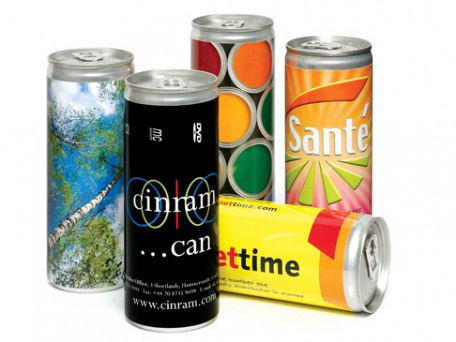 Isotonic Energy Drinks