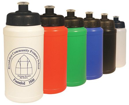 Hydr8 Sports Bottles 500ml