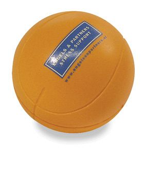 Basket Ball Stress Toys