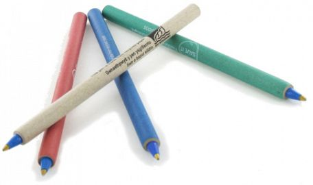 Eco Stick Ball Pen