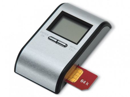Mercury Sim Card Readers