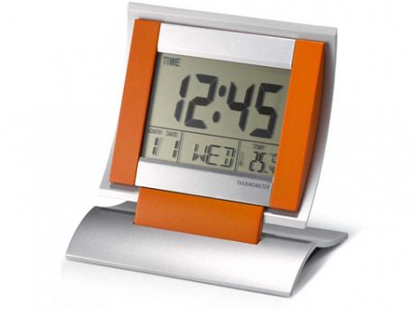 Arch Desk Clocks
