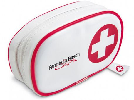 Paris Travel First Aid Kits