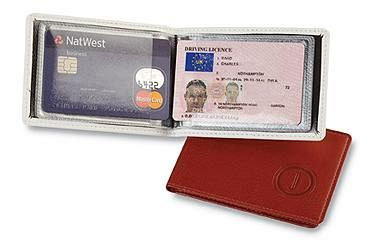 Oxford Credit Card Wallets