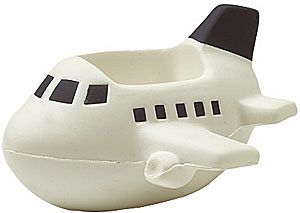 Aeroplane Mobile Phone Chair Stress Toys