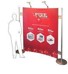 Multi Function Exhibition Stands